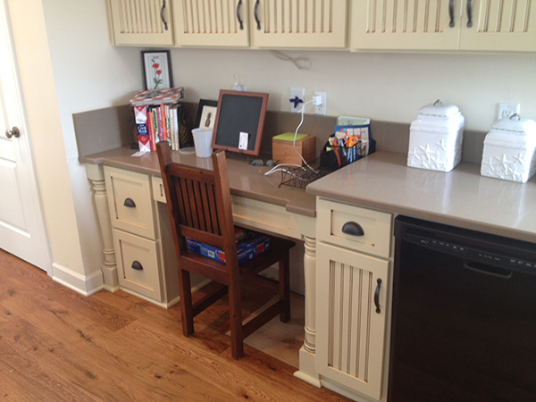 Kitchen Craft Custom Cabinets