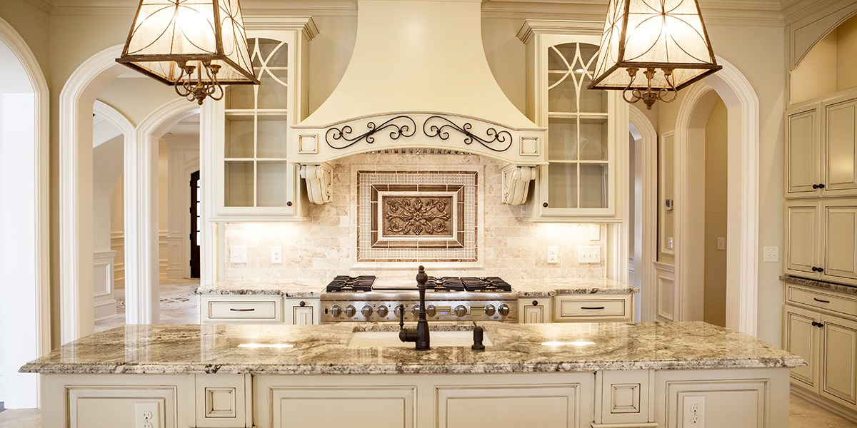 Perfect Kitchen Craft Custom Cabinets